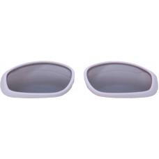 Polarisers for White RxMulti3D glasses
