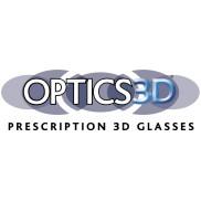 Optics 3D Logo