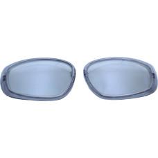Polarisers for Transparent RxMulti3Di glasses