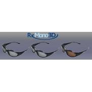 RxMono3D prescription glasses