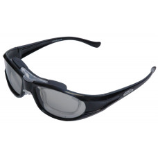 RxMono3D RealD 3D or 2D prescription glasses
