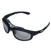 RxMulti3D Black Prescription 3D and 2D Glasses