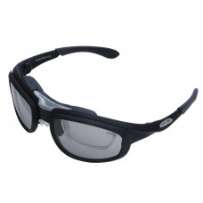 RxMulti3D Black Prescription 3D and 2D Glasses