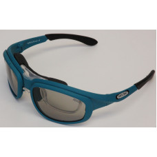 RxMulti3D Cyan Prescription 3D and 2D Glasses