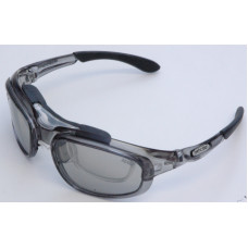 RxMulti3D Transparent prescription 3D and 2D glasses