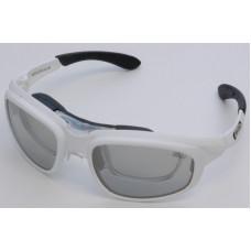 RxMulti3D White prescription 3D and 2D glasses